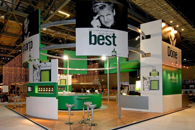 Using Exhibition Designers For All Your Display Needs