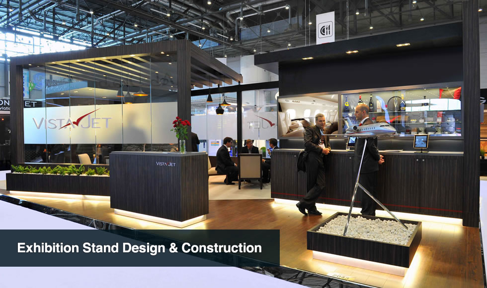 Exhibition Stand In Uk : Exhibition stand design contractor service finesse exhibitions